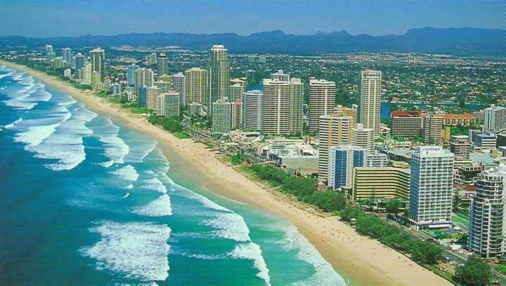 gold coast australia. Goldcoast, Queensland