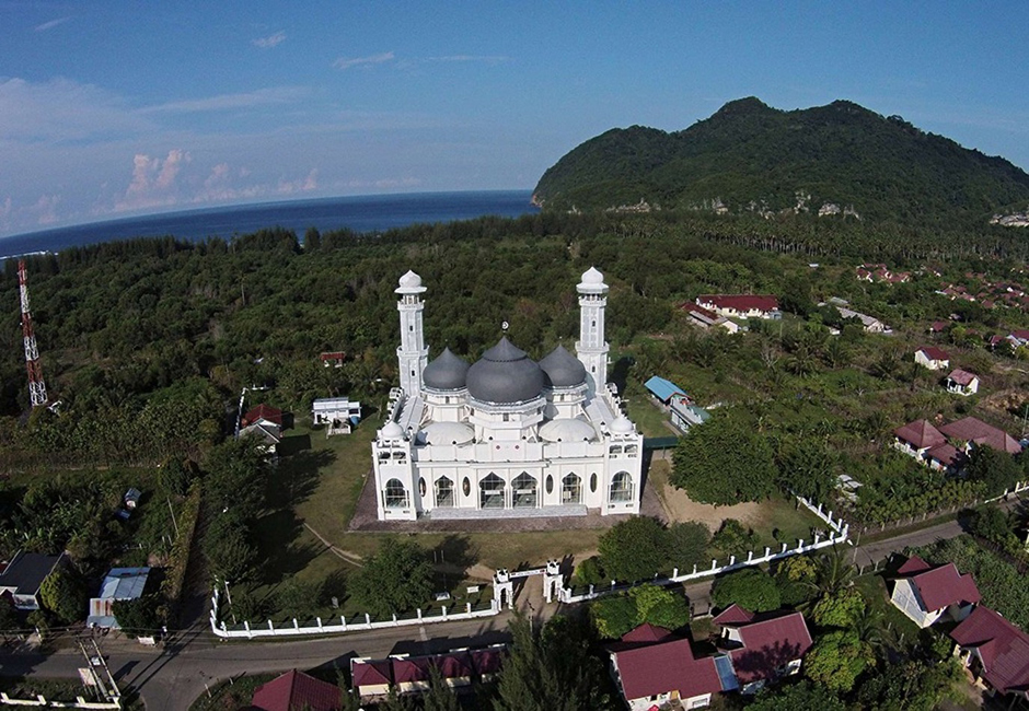 Banda Aceh .. Indonesia AFTER