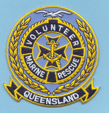 View the Marine Rescue Queensland Web Page